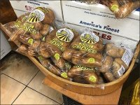 Asymmetric Potato Merchandising Sidecar