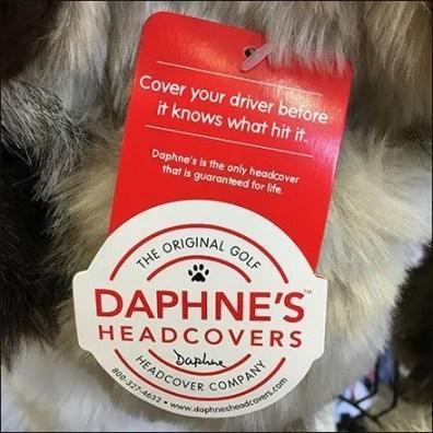 Golf Club Head Covers Merchandising