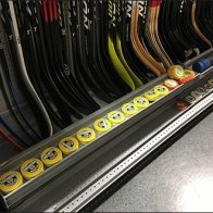 Inline Gondola Hockey Cross-Sell