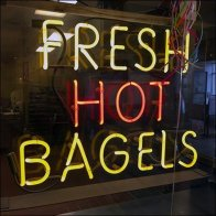 Hot Fresh Bagels Price Chopper Retail Fixtures