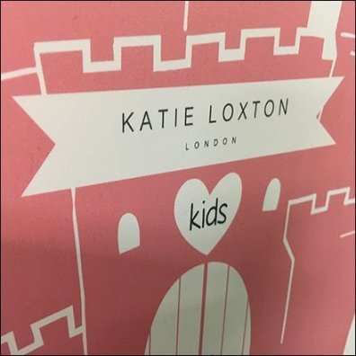 Katie Loxton London Jewelry Castle Display