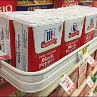 McCormick Shelf-Edge Tray