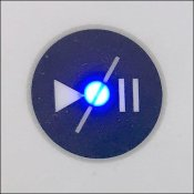 Bose Speaker Bar Try-Me Control Panel