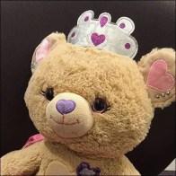 Cuddly Teddy Bear Ear Piercing Placeholder