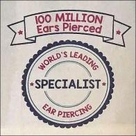 Toddler Earring Selection Made Easy