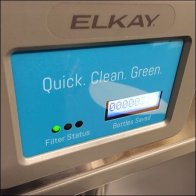 Elkay EZH2O Drinking Fountain Electronic Controls