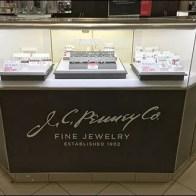 Logo Branded Jewelry Cabinet
