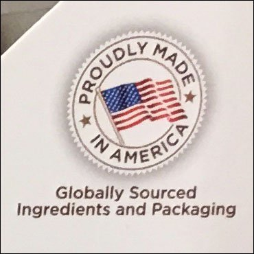 Russell Stover Made in the USA