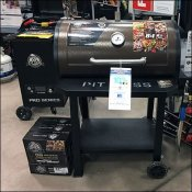 8-In-1 Grilling Capability Merchandising