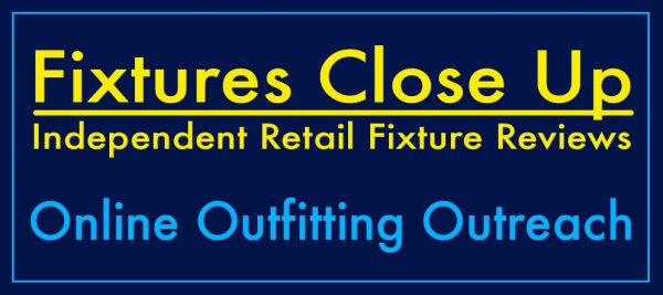 Fixtures-Close-Up Website for Sale