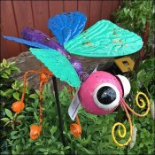 Garden Insect Visual Merchandising Hero
