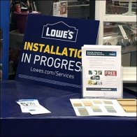 Exterior Solutions Installation Services Flyer