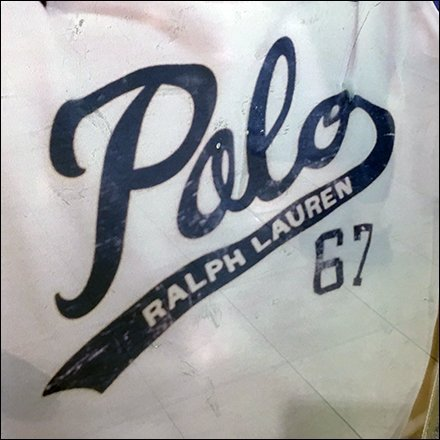 Polo Ralph Lauren Boys Script Branding Feature