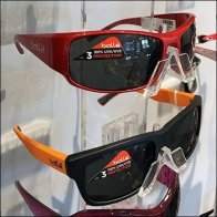 Bolle Children's Sunglass Wall Merchandisers Feature