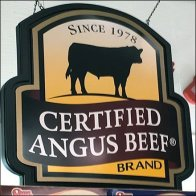 Angus Beef Meat Department Credentials