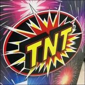 Fireworks Full-Pallet Assortment Merchandising