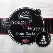 Hand Towel Strip Merchandiser Cross-Sell