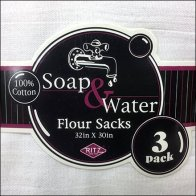 Hand Towel Strip Merchandiser Cross-Sell Aux