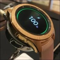 Verizon Samsung Watch Pedestal Mount