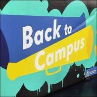 Back-To-Campus Gift Card Merchandising