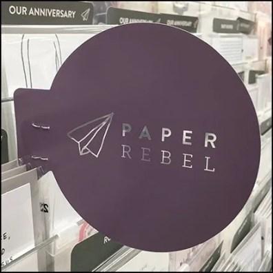 Paper Rebel Circular Flag Branding Square3