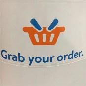 Walmart Online Order Pickup Instructions