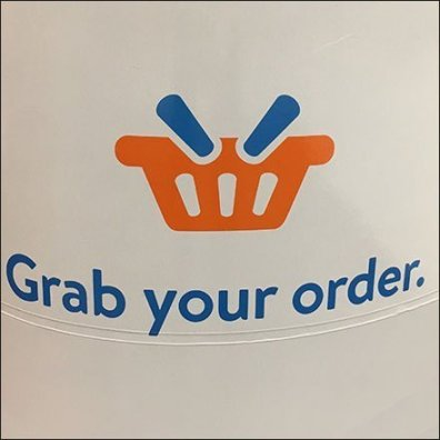 Walmart Online Order Pickup Instructions
