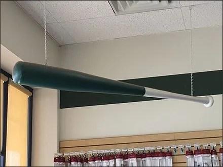 Handcraft Your Own Baseball Bat Inspiration