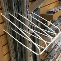 Woodcraft Slatwall Multi-Divider Merchandiser Feature