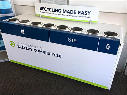 Device Component Recycling Made Easy