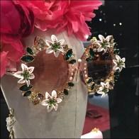 Dolce-&-Gabbana Sunglass Modeling 3-of-4