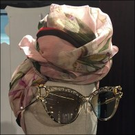 Dolce-&-Gabbana Sunglass Modeling 4-of-4
