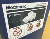 Medical Clinic Waste Recycling Limitations