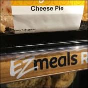 Grab-&-Go EZ-Meals Shelf-Edge Definition