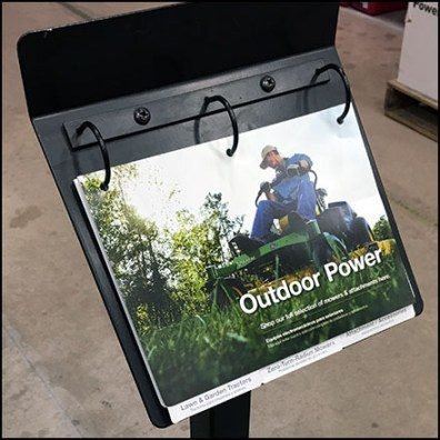 John Deere Outdoor Power Equipment Catalog