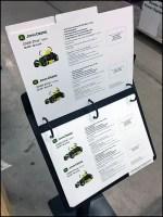 John Deere Outdoor Power Equipment Catalog