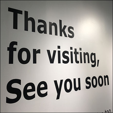 Thanks-For-Visiting IKEA Parting Note