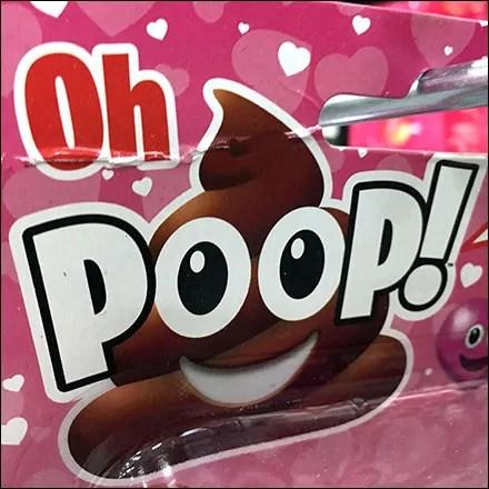 Poop On A Flatback-Grid-Scan-Hook