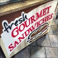 Gourmet-&-Go Grab-&-Go Sandwiches