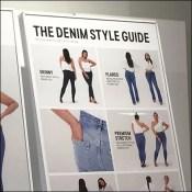 Big-Beautiful-Women Denim Style Guide
