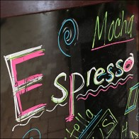 Expresso Choices Sidewalk Sign Suggestions