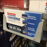 Concierge And Support-Service Literature-Holder