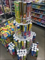 Candy Collection Tree-Like Tower
