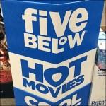 Hot-Movies-Cool-Prices Hexagon Bulk-Bin