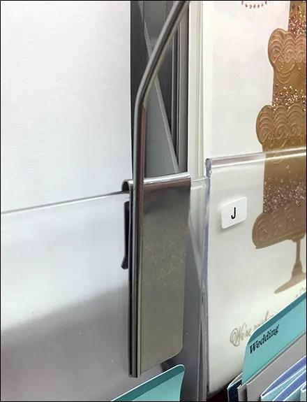 Hallmark All-Metal Spring-Clip Dangler Details Main