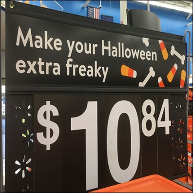 Freaky Halloween Storage Solutions by Hefty
