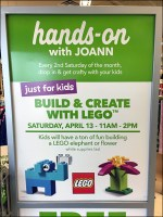 How-To-Create Lego Classes In-Store