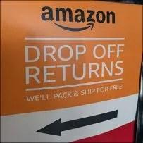 Kohls Free Amazon Returns In-Store