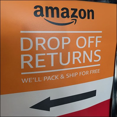 Kohls Free Amazon Returns In-Store