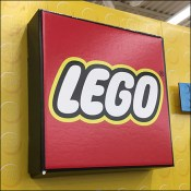 Lego Store-In-Store Category Definition